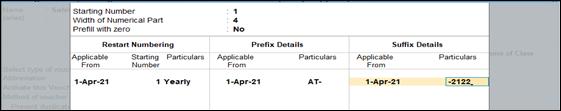 Mistake to avoid while preparing e-invoice